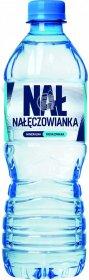 Woda niegazowana Nałęczowianka, 0.5l