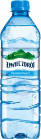 Woda niegazowana Żywiec Zdrój, 0.5l