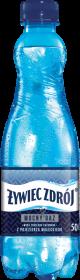 Woda gazowana Żywiec Zdrój, 0.5l