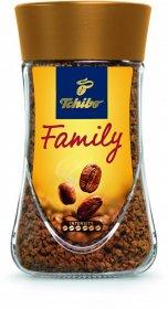 Kawa rozpuszczalna Tchibo Family, 100g