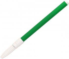 Pisak Kamet, okrągła, 1 mm, zielony