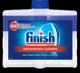 Środek do czyszczenia zmywarek Calgonit Finish, 250ml