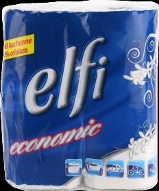 Ręcznik kuchenny Elfi, dwuwarstwowy, 2 rolki