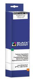 Kaseta Black Point KBPE400 (Epson LQ400/800), czarny