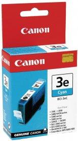 Tusz Canon 4480A002 (BCI-3C), 280 stron, cyan (błękitny)