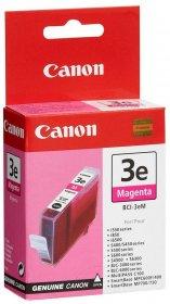 Tusz Canon 4481A002 (BCI-3M), 280 stron, magenta (purpurowy)