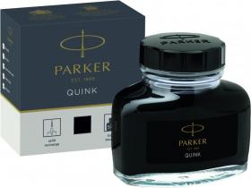Atrament do pióra wiecznego Parker, 57ml, czarny