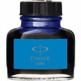 Atrament do pióra wiecznego Parker, 57ml, niebieski