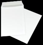 Koperta standardowa NC, B5, z paskiem HK, 500 sztuk, biały