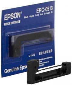 Kaseta EPSON ERC 05, black (czarny)