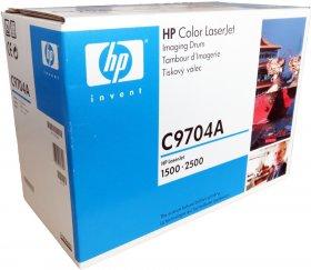 Bęben HP C9704A (C9704A), 5000 stron czarny/20000 stron, CMYK