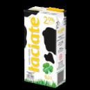 Mleko, Śmietanka i cukier