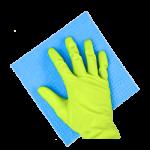 Produkty do sprzątania