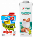 Mleko i śmietanka