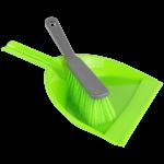 Zestawy do sprzątania, mopy, szczotki