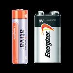 Baterie, Akumulatory i ładowarki