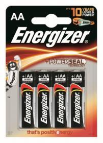 Bateria alkaliczna Energizer Base Power Seal AA 4 szt.