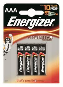 Bateria Energizer Base AAA LR03 4 szt.