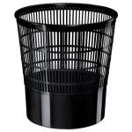 Kosz na śmieci Cep Ecoline 16l czarny