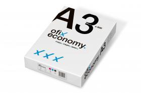Papier ksero Ofix Economy A3 80g 500 ark.