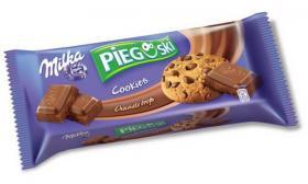 Ciastka Milka Pieguski z czekoladą 135g