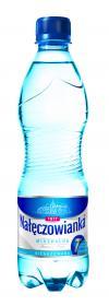 Woda Nałęczowianka niegazowana 0,5l