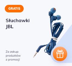 Słuchawki JBL T110 za 1 grosz!