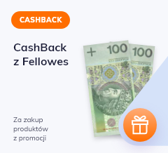 CashBack do 20% na ergonomię z Fellowes